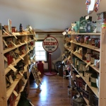 Gas and Oil collectibles at Dirty Bird